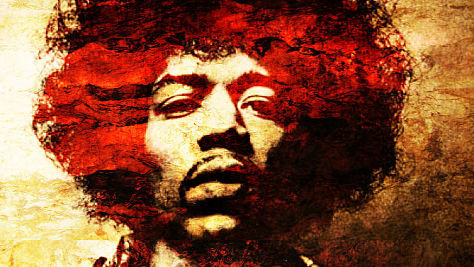 Jimi Hendrix, Strictly the Blues