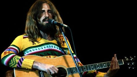 Folk & Bluegrass: NEW: Jimmy Spheeris in Springfield, '73