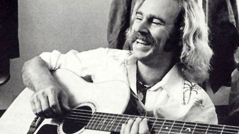 An Intimate Jimmy Buffett Session