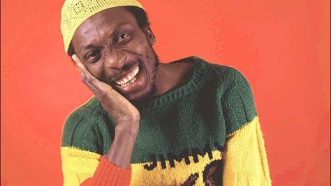 Happy Birthday, Jimmy Cliff!