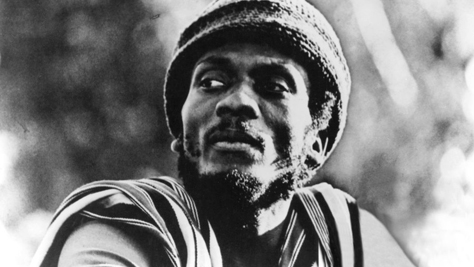 Jimmy Cliff in Montego Bay