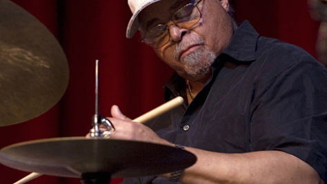 Jimmy Cobb with Sassy &amp; Dizzy