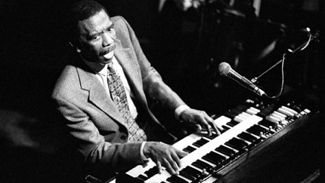 Jimmy Smith's Hard Bop Chops