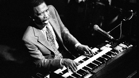 Jazz: Jimmy Smith Kickin' the B-3