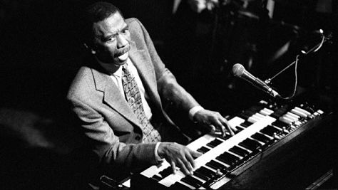 Jazz: Jimmy Smith, the Undisputed B-3 Champ