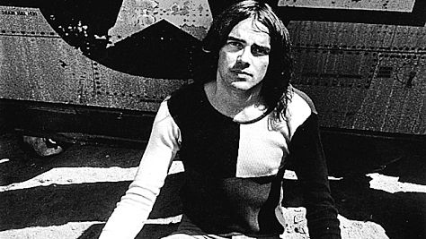 Rock: Jimmy Webb at the Record Plant, '75