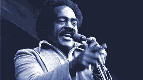 Blues: Jimmy Witherspoon at Shea Stadium, '73