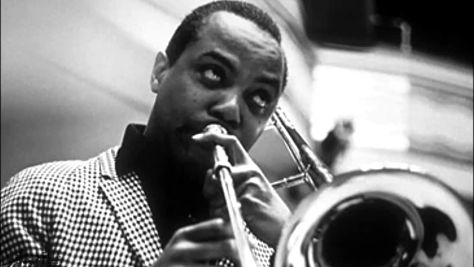 Jazz: J.J. Johnson at Newport '64