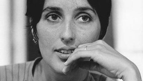 Folk & Bluegrass: Video: Joan Baez & the Dead