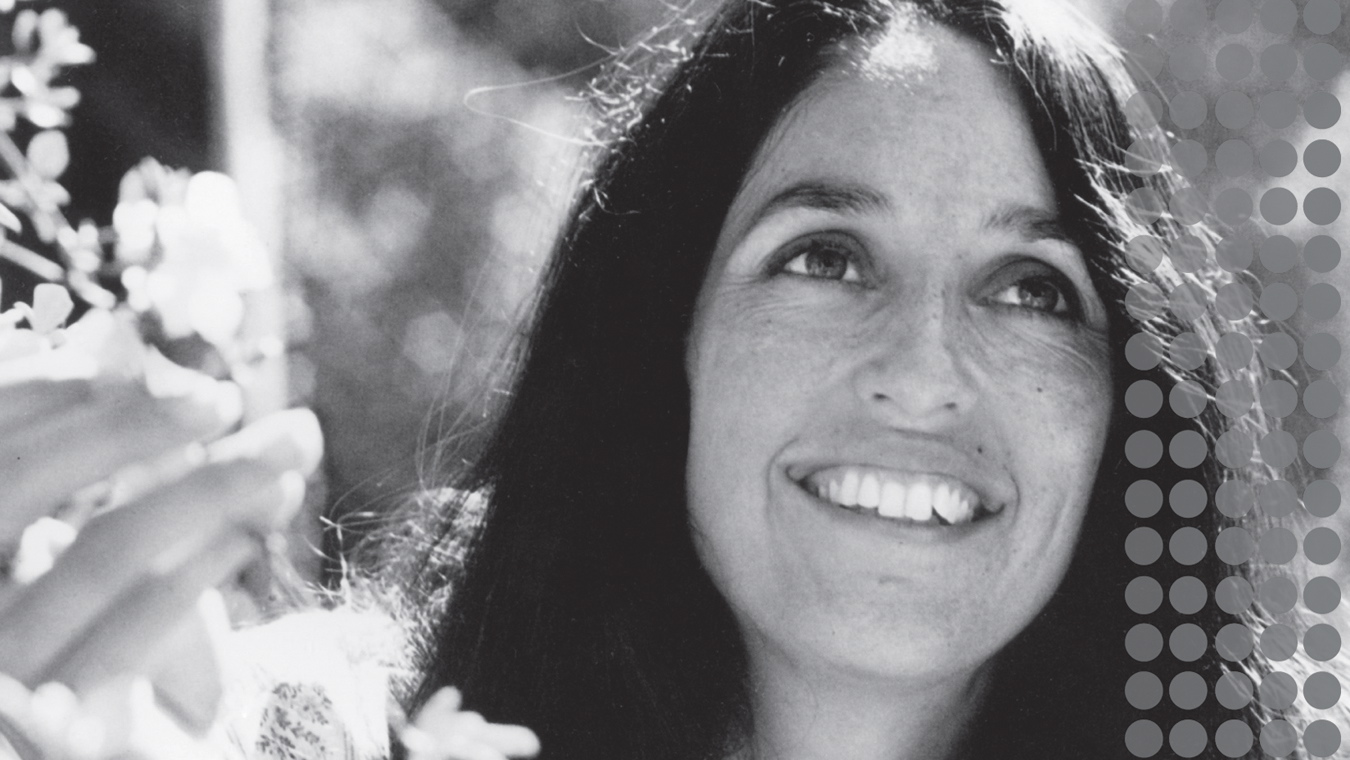 Joan Baez's Ageless Folk