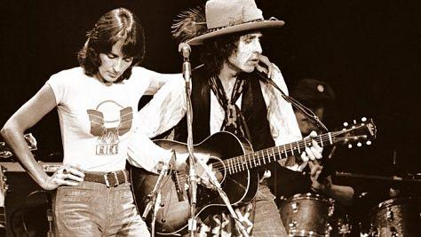 Folk & Bluegrass: Joan Baez & Bob Dylan Duets