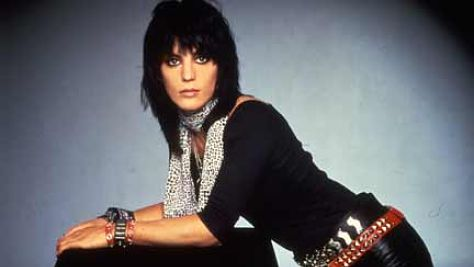 Happy Birthday, Joan Jett!
