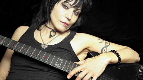 Rock: Happy Birthday, Joan Jett!