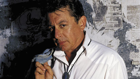 Country: Joe Ely's Sophisticted Story Songs