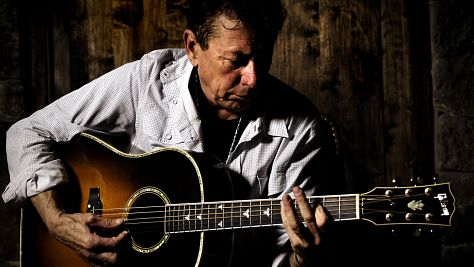 Country: Uncut: Joe Ely at Tramps, '96