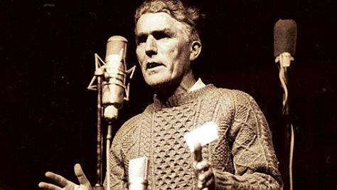 Folk & Bluegrass: Joe Heaney's Celtic Charms