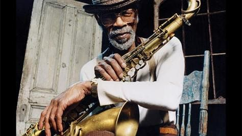 Joe Henderson In 'n Out