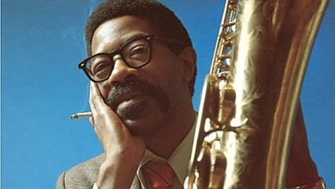Jazz: Joe Henderson's Tenor Intensity
