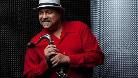 Jazz: Young 'Joey' Lovano with Jack McDuff