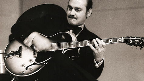 Joe Pass' Solo Genius