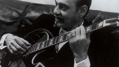 Joe Pass' Six-String Mastery