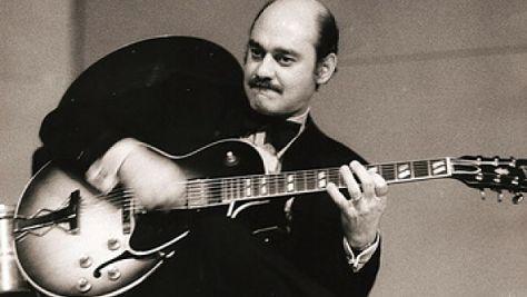 Jazz: Uncut: The Genius of Joe Pass