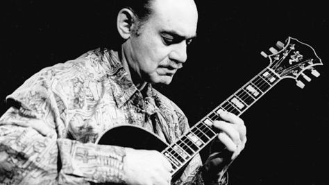 Top 10: Jazz Guitarists in the Vault