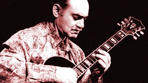 Jazz: Remembering Joe Pass