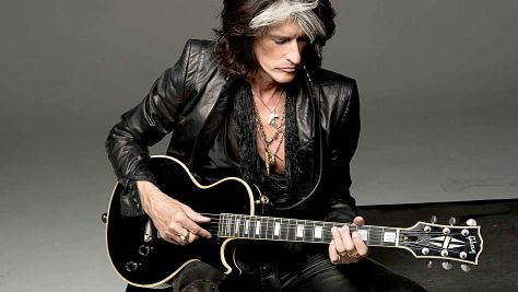 Rock: Joe Perry, Rock 'n'Roll Lifer