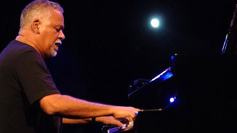 Happy Birthday, Joe Sample!