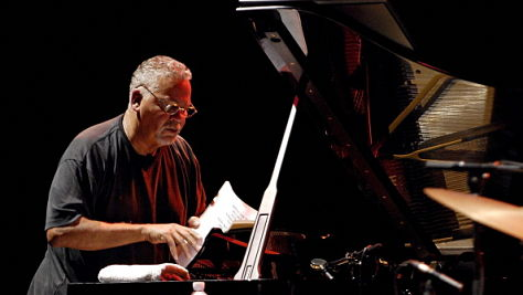 R.I.P. Joe Sample