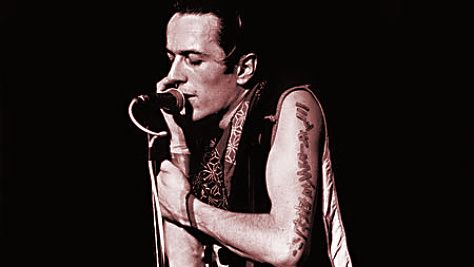 Rock: Remembering Joe Strummer
