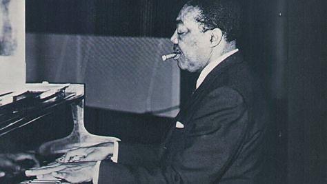 Jazz: Joe Turner Goes Solo at Newport, '73
