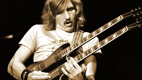 Rock: Joe Walsh & Barnstorm in Texas, '73