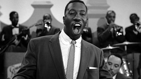 Joe Williams With Count Basie's Orchestra