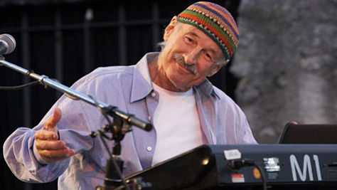 Jazz: Video: Joe Zawinul Syndicate at Newport '90