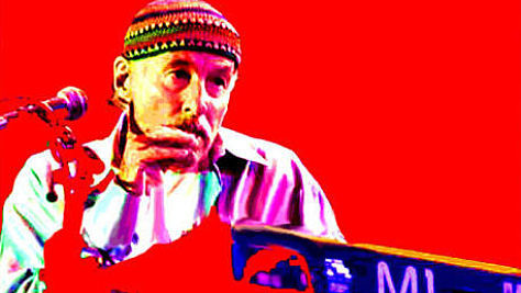 Jazz: Video: Joe Zawinul Syndicate at Newport