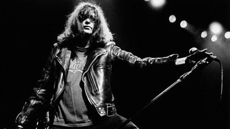 Rock: Remembering Joey Ramone
