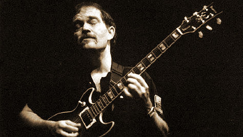 Jazz: A John Abercrombie Playlist