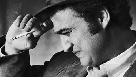 Blues: Remembering John Belushi