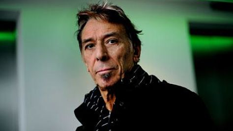 Rock: John Cale at Tramps