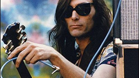 Rock: John Cipollina's Lightning Licks