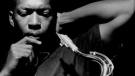 John Coltrane at Newport '66