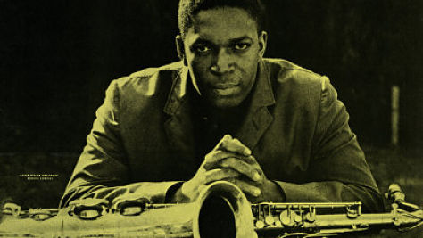 A Celebration of John Coltrane