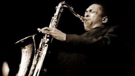 Jazz: The John Coltrane Quintet