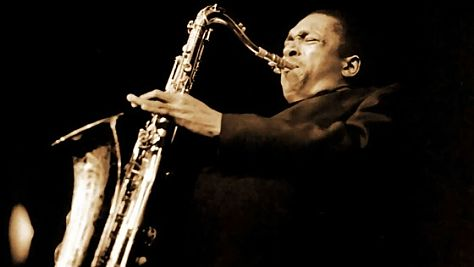 Jazz: John Coltrane Quintet at Newport, '66