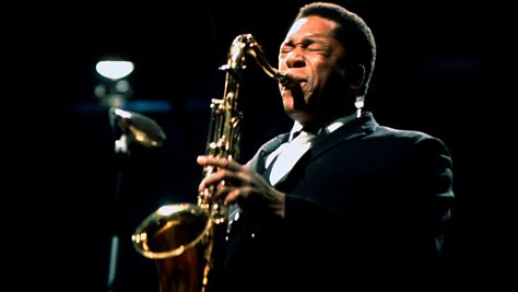 Jazz: The Exalted Sound of John Coltrane