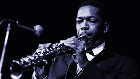 Jazz: John Coltrane In Memoriam
