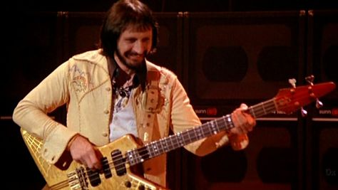 John Entwistle's Solo Turn