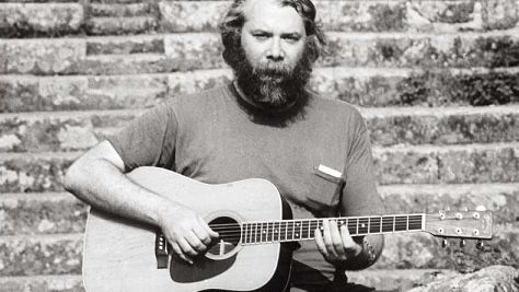 Uncut: John Fahey's Six-String Magic